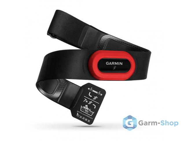 HRM4-Run 010-10997-12 в фирменном магазине Garmin