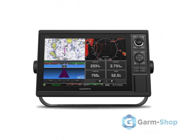 Gpsmap 1222 010-01741-00 в фирменном магазине Garmin