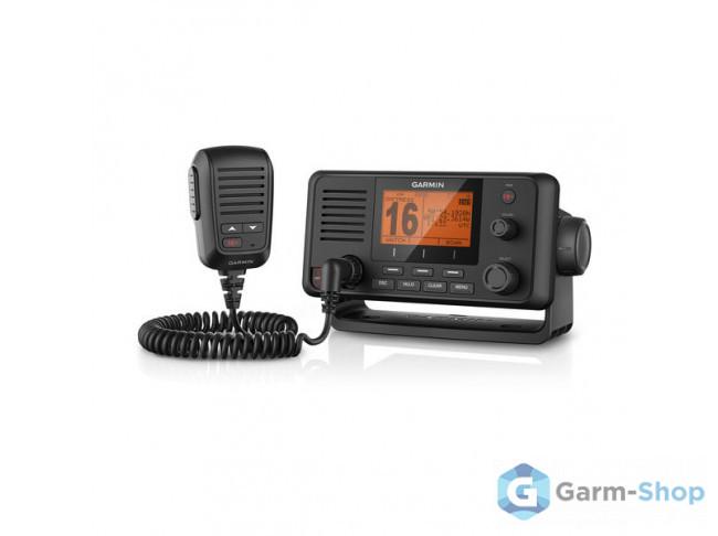 VHF 210i AIS 010-01654-01 в фирменном магазине Garmin