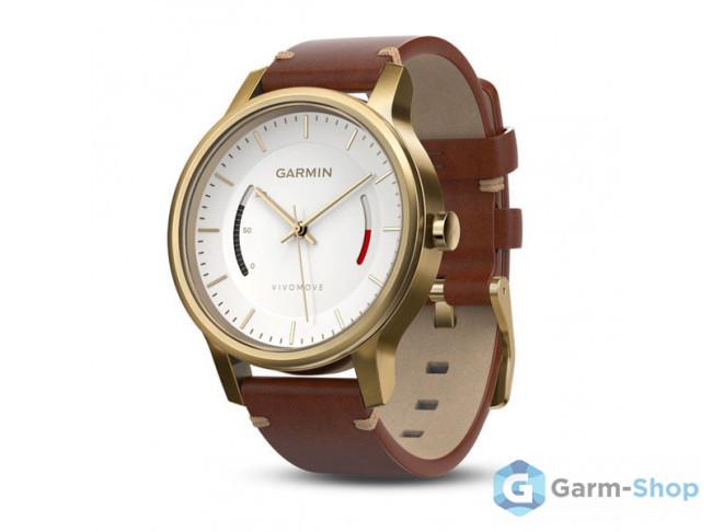 Vivomove Premium 010-01597-21 в фирменном магазине Garmin