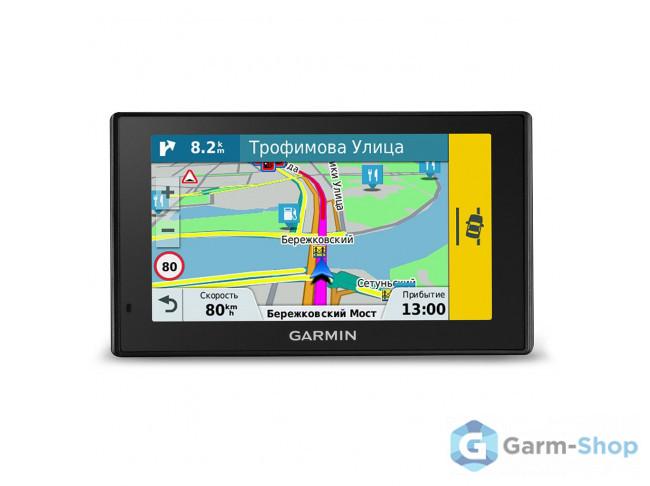 DriveAssist 50 LMT Europe 010-01541-11 в фирменном магазине Garmin