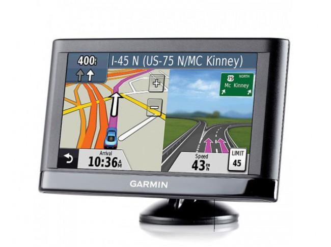 nuvi 144LMT Europe + City Navigator Russia NR010-01109-03CNR в фирменном магазине Garmin