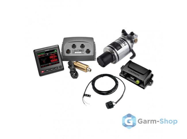 GHP Compact Reactor 010-00705-03 в фирменном магазине Garmin