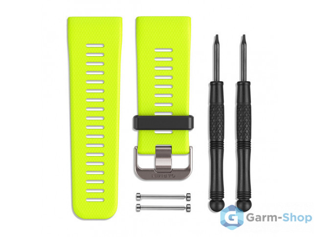 Vivoactive HR 010-12497-02 в фирменном магазине Garmin