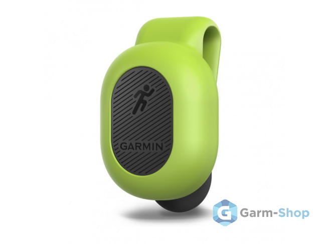 Running Dynamics Pod 010-12520-00 в фирменном магазине Garmin
