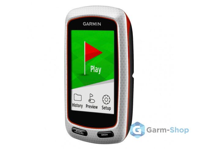 Approach G7 Golf 010-01230-01 в фирменном магазине Garmin