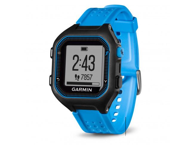 Forerunner 25 HRM 010-01353-51 в фирменном магазине Garmin
