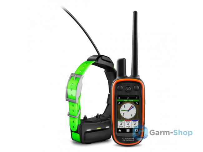 TT15/Alpha 100 NR010-01041-F2DR6 в фирменном магазине Garmin