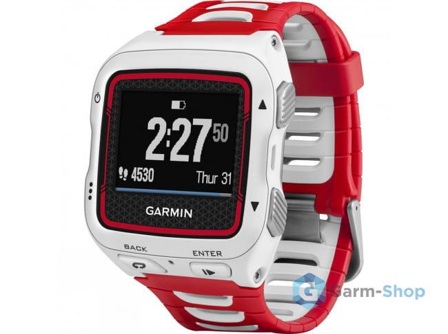 Forerunner  920 XT HRM 010-01174-31 в фирменном магазине Garmin