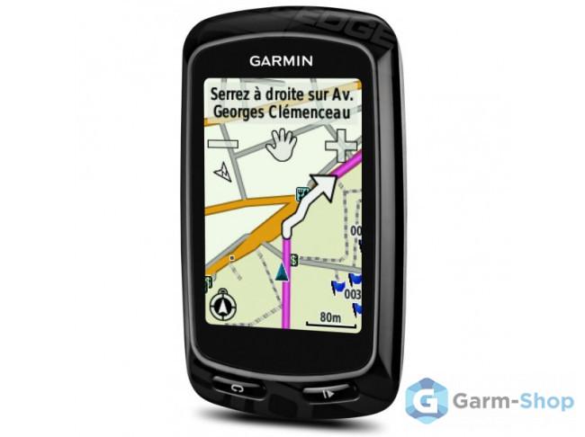 Edge 810 HRM+CAD 010-01063-03 в фирменном магазине Garmin