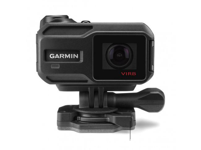 Экшн-камера с велокреплением Garmin VIRB XE