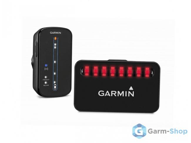Комплект Garmin Varia RDU + RTL 500