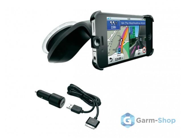 Phone 4 010-11856-00 в фирменном магазине Garmin