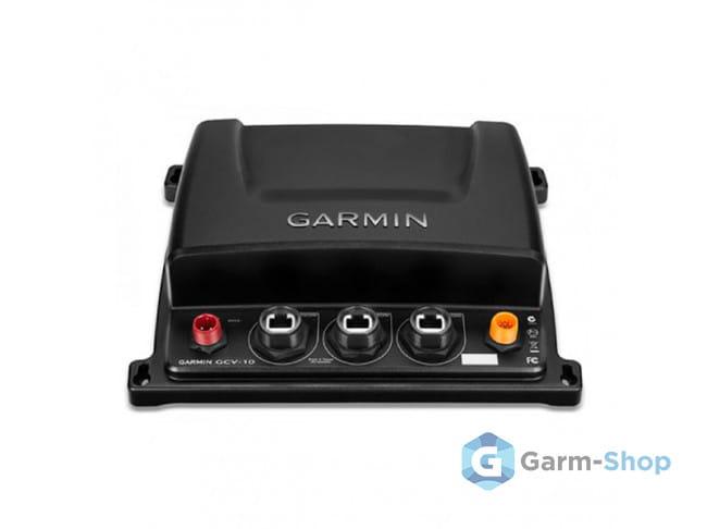 GCV 10  с SideVu и DownVu 010-01156-00 в фирменном магазине Garmin