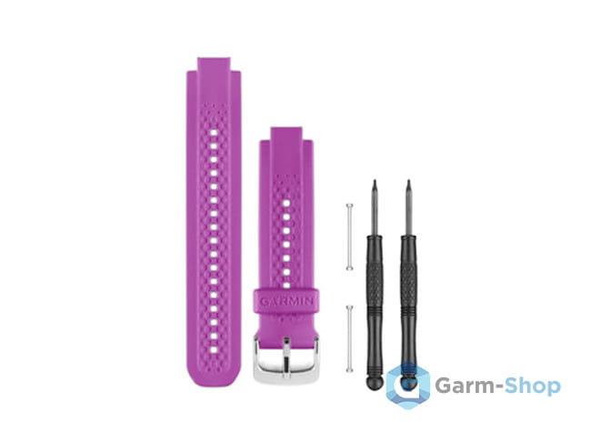 Forerunner 25 010-11251-68 в фирменном магазине Garmin