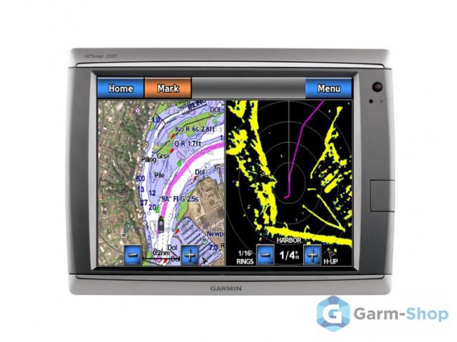 Gpsmap 7015 BlueChart NR010-00748-00G2 в фирменном магазине Garmin