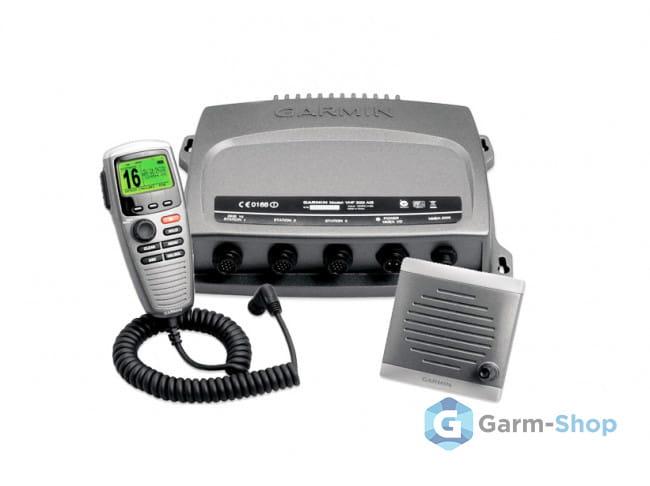VHF 300i AIS 010-00757-11 в фирменном магазине Garmin