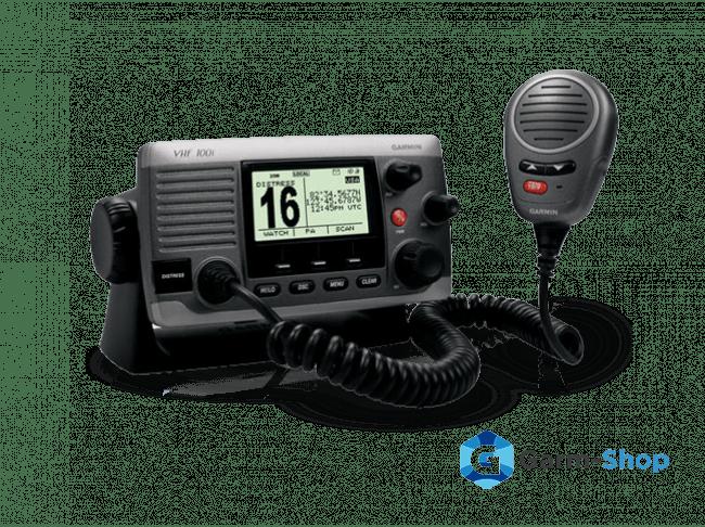 VHF 100i 010-00754-11 в фирменном магазине Garmin