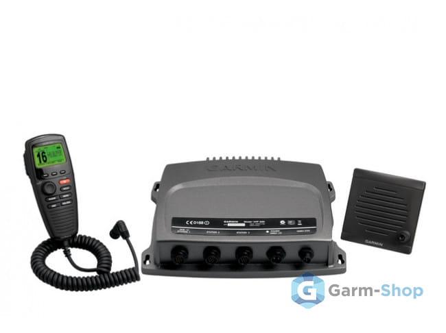 VHF 300i 010-00756-11 в фирменном магазине Garmin