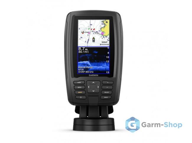 Echomap Plus 42cv 010-01884-01 в фирменном магазине Garmin