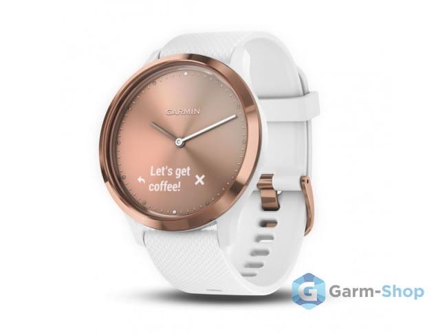 Vivomove HR 010-01850-22 в фирменном магазине Garmin