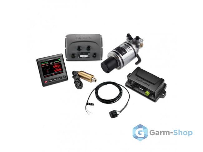 Compact Reactor 40 с GHC20, Shadowdrive 010-00705-08 в фирменном магазине Garmin