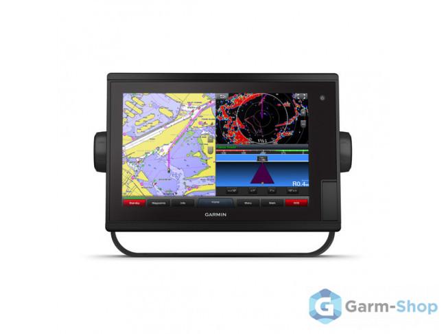 Gpsmap 1222 Touch 010-01917-10 в фирменном магазине Garmin