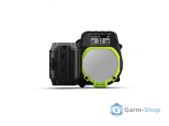 Xero A1 010-01781-01 в фирменном магазине Garmin