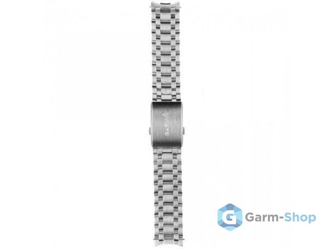 Fenix Chronos 010-12419-02 в фирменном магазине Garmin