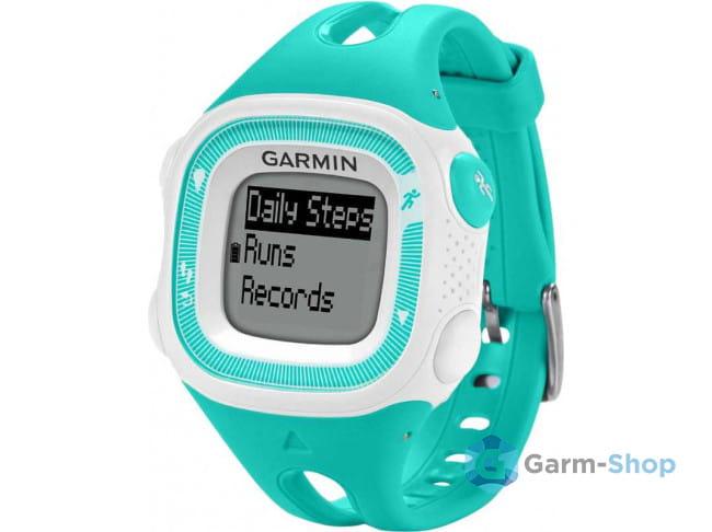 Forerunner 15 HRM 010-01241-71 в фирменном магазине Garmin