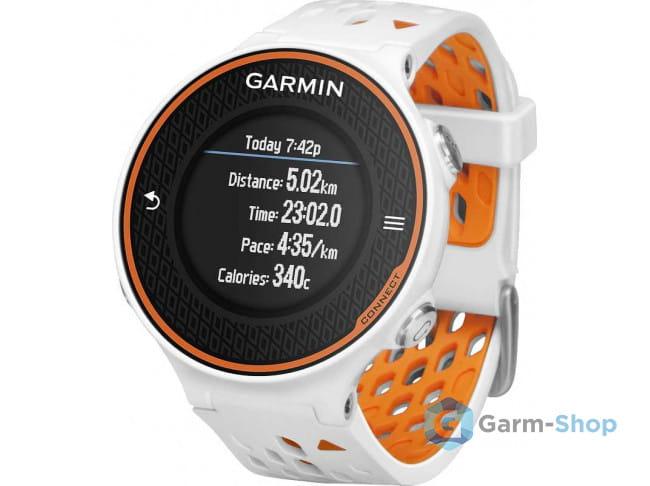 Forerunner 620 HRM 010-01128-55 в фирменном магазине Garmin
