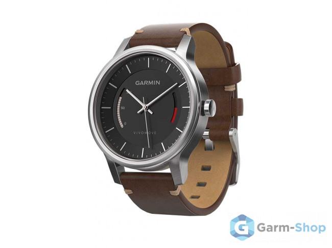 Vivomove Premium 010-01597-20 в фирменном магазине Garmin