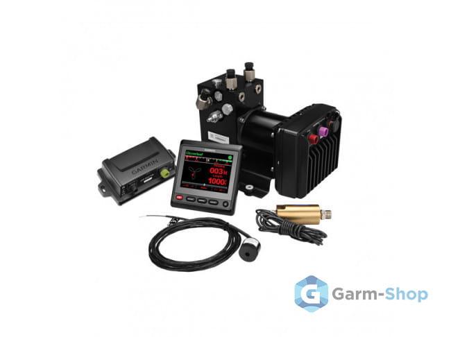 Автопилот Garmin Reactor 40 с GHC20 и SmartPump