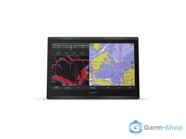 GPSMAP 8416 010-02093-00 в фирменном магазине Garmin