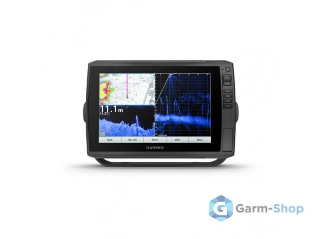 ЕCHOMAP Ultra 102sv с трансдьюсером GT54UHD-TM 010-02111-01 в фирменном магазине Garmin