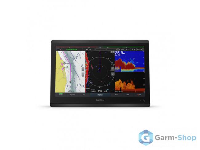 GPSMAP 8416xsv 010-02093-02 в фирменном магазине Garmin