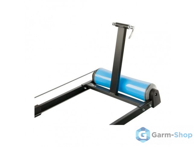 Tacx T1150 в фирменном магазине Garmin