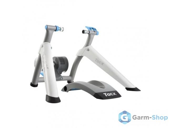 Tacx Flow Smart Trainer T2240.61 в фирменном магазине Garmin