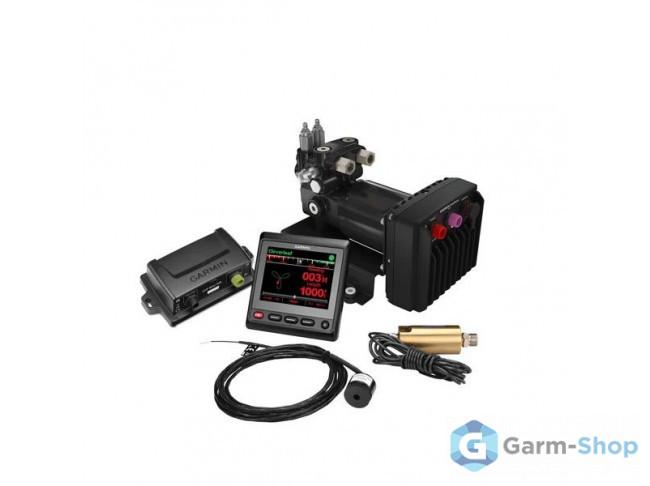 Reactor 40 с Hydraulic Corepack и SmartPump v2 010-00705-79 в фирменном магазине Garmin
