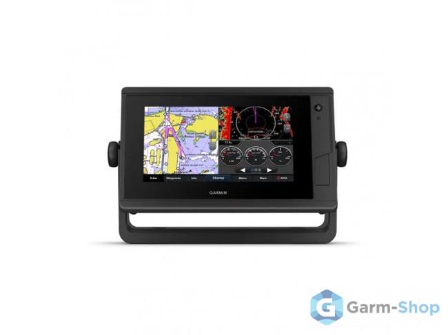 GPSMAP 722 Plus 010-02320-00 в фирменном магазине Garmin