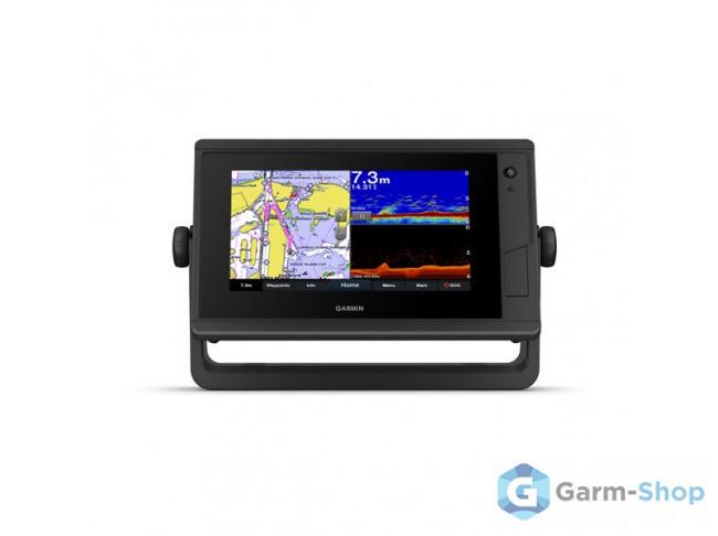 GPSMAP 722xs Plus 010-02320-02 в фирменном магазине Garmin