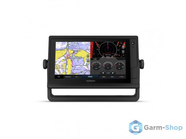 GPSMAP 922 Plus 010-02321-00 в фирменном магазине Garmin