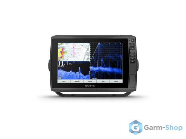 ECHOMAP Ultra 102sv (без датчика в комплекте) 010-02111-00 в фирменном магазине Garmin
