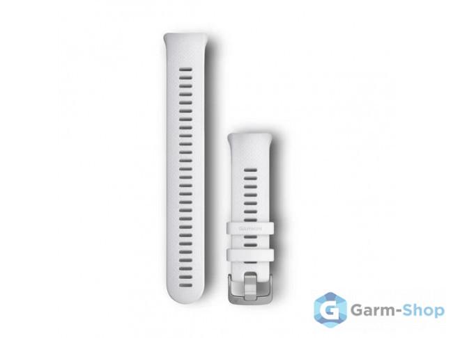 Swim 2 (силиконовый) белый, большой 010-12929-03 в фирменном магазине Garmin