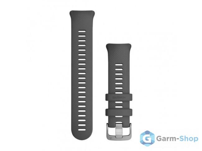 Swim 2 (силиконовый) серый 010-12929-00 в фирменном магазине Garmin