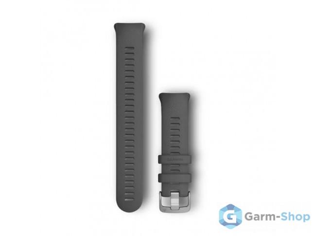 Swim 2 (силиконовый) серый, большой 010-12929-02 в фирменном магазине Garmin