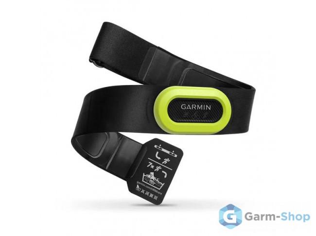 HRM-Pro 010-12955-00 в фирменном магазине Garmin